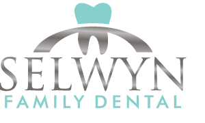 Selwyn Family Dental Logo