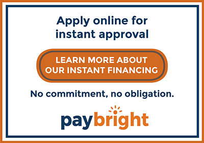 Apply Now Button - Financing