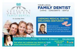 New Denturist