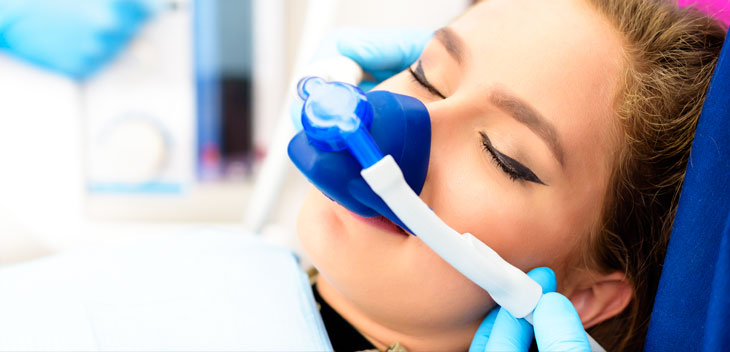 Laughing gas Available